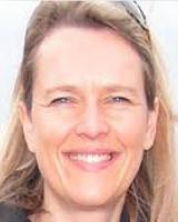 Professor Charlotte Emborg